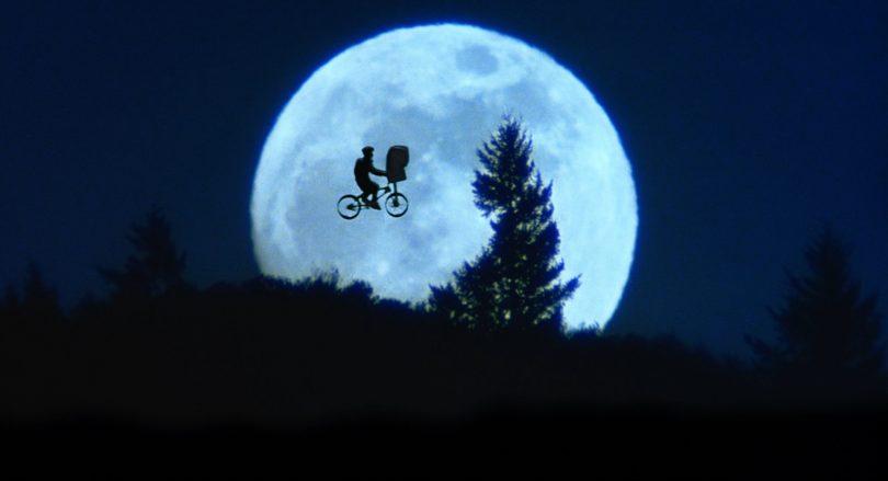 E.T. extra-terrestre