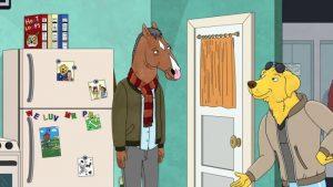 Bojack Horseman - nuove uscite Netflix Gennaio 2020