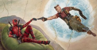 film da vedere su disney plus - deadpool 2
