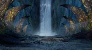 Scena di Wolfwalkers film nominato agli Oscar