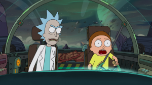 Rick-and-Morty- stagione 5